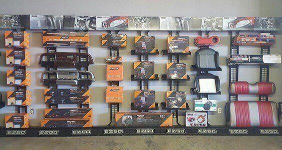 Wholesale Tires Near Me >> Golf Cart Accessories | E-Z-Go & Yamaha Golf Cart Dealer in GA